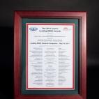 2011 Leading EDGE Award