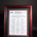 2010 Leading EDGE Award