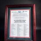 2008 Leading EDGE Award