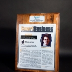 2008 Ernst & Young Entrepreneur of the Year