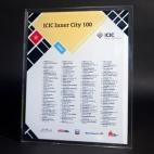 2009 Inner City 100