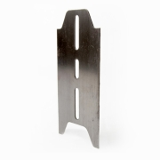 Fence Post Plate