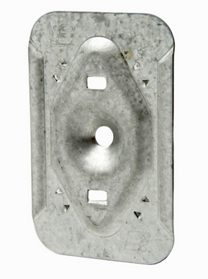 Membrane Roofing Plate