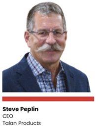 Steve Peplin